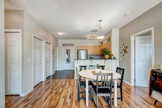Photo 11: 209 5720 2 Street SW in Calgary: Manchester Apartment for sale : MLS®# A1125614