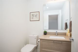"""Photo 11: 27 23539 GILKER HILL Road in Maple Ridge: Cottonwood MR Townhouse for sale in """"Kanaka Hill"""" : MLS®# R2564201"""
