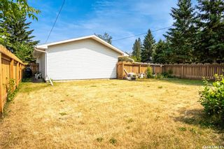 Photo 41: 513 3rd Avenue in Cudworth: Residential for sale : MLS®# SK863670