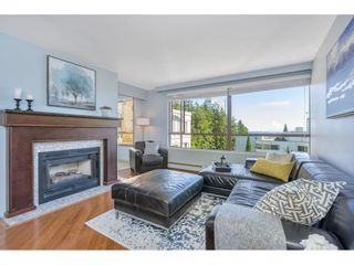 """Photo 9: 807 15111 RUSSELL Avenue: White Rock Condo for sale in """"Pacific Terrace"""" (South Surrey White Rock)  : MLS®# R2481638"""