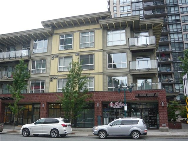Main Photo: # 310 2957 GLEN DR in Coquitlam: North Coquitlam Condo for sale : MLS®# V1069200