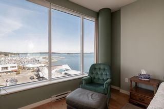 Photo 18: 502 9809 Seaport Pl in : Si Sidney North-East Condo for sale (Sidney)  : MLS®# 869561