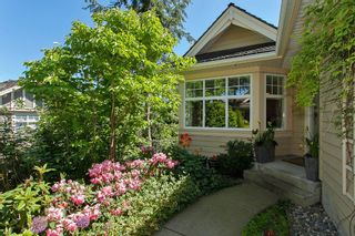 """Photo 8: 27 15450 ROSEMARY HEIGHTS Crescent in Surrey: Morgan Creek Townhouse for sale in """"CARRINGTON"""" (South Surrey White Rock)  : MLS®# R2066571"""