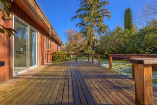 Photo 14: 2330 Oneida Drive in Coquitlam: Chineside House for sale : MLS®# R2135344