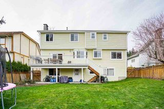 Photo 38: 443 ALOUETTE Drive in Coquitlam: Coquitlam East House for sale : MLS®# R2560639