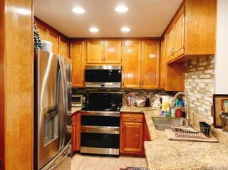 Photo 4: DOWNTOWN Condo for sale : 3 bedrooms : 750 State St #224 in San Diego