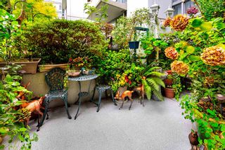 """Photo 31: 3F 1067 MARINASIDE Crescent in Vancouver: Yaletown Townhouse for sale in """"Quaywest"""" (Vancouver West)  : MLS®# R2551534"""