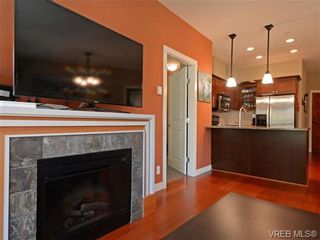 Photo 5: 308 101 Nursery Hill Dr in VICTORIA: VR Six Mile Condo for sale (View Royal)  : MLS®# 740014