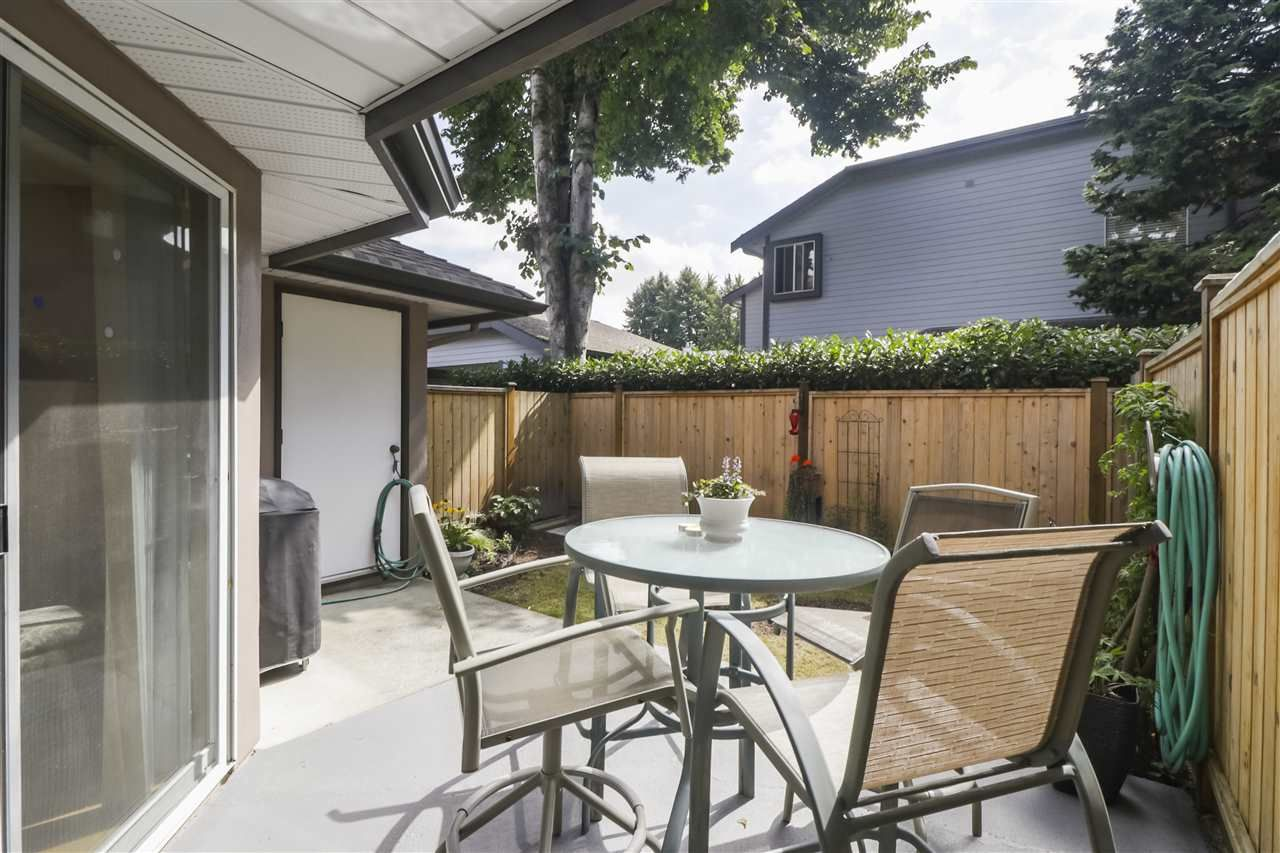"""Photo 22: Photos: 10 11500 NO. 1 Road in Richmond: Steveston South Townhouse for sale in """"MAGNOLIA COURT"""" : MLS®# R2493915"""