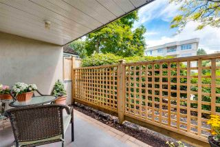"""Photo 21: 101 1369 GEORGE Street: White Rock Condo for sale in """"CAMEO TERRACE"""" (South Surrey White Rock)  : MLS®# R2593633"""