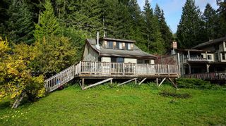 Photo 22: 969 Whaletown Rd in : Isl Cortes Island House for sale (Islands)  : MLS®# 871368