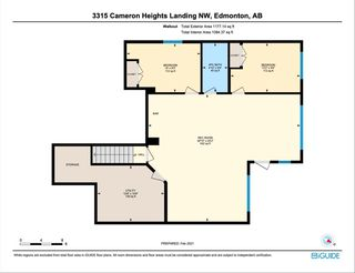 Photo 42: 3315 CAMERON HEIGHTS LANDING Landing in Edmonton: Zone 20 House for sale : MLS®# E4241730