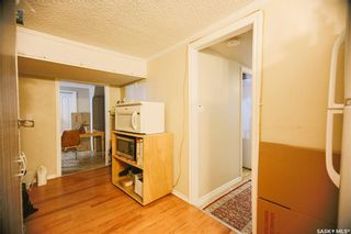 Photo 29: 331 X Avenue South in Saskatoon: Meadowgreen Residential for sale : MLS®# SK859564