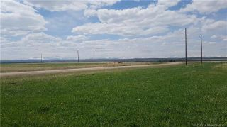Photo 2: Near Range Road 251 in Cardston: Land for sale : MLS®# LD0168167