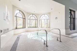 """Photo 17: 805 6837 STATION HILL Drive in Burnaby: South Slope Condo for sale in """"Claridges"""" (Burnaby South)  : MLS®# R2246104"""