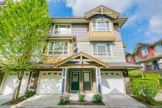 """Photo 38: 44 7088 191 Street in Langley: Clayton Townhouse for sale in """"MONTANA"""" (Cloverdale)  : MLS®# R2585334"""