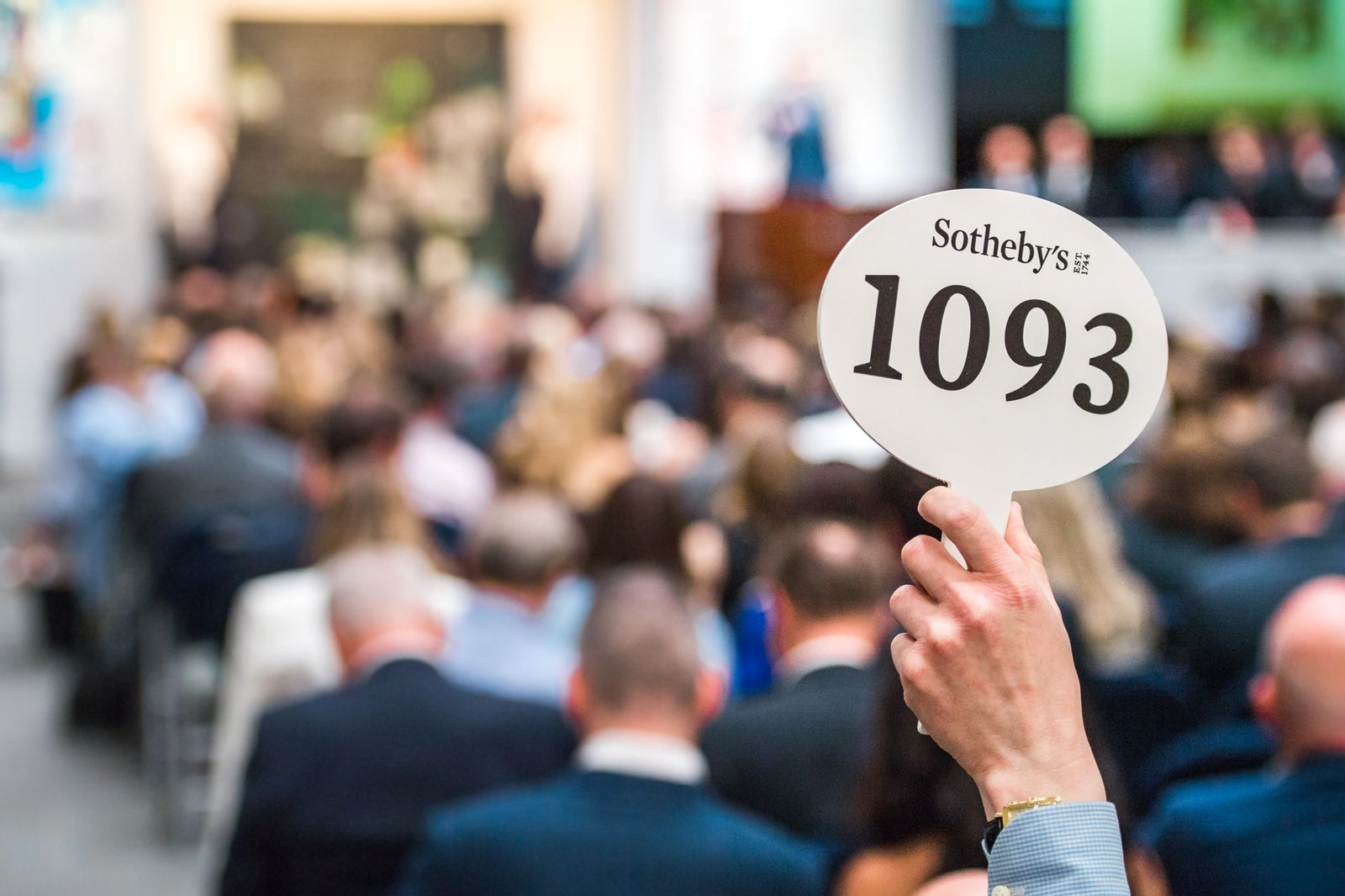 Sotheby's Qualified Real Estate Buyers