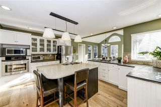 Photo 10: 33278 TUNBRIDGE Avenue in Mission: Mission BC House for sale : MLS®# R2323967