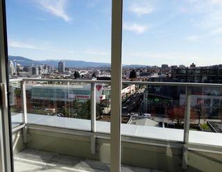 Photo 4: PH3 538 W 7TH AVENUE in Vancouver: Fairview VW Condo for sale (Vancouver West)  : MLS®# R2176643