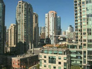 """Photo 8: 1305 867 HAMILTON ST in Vancouver: Downtown VW Condo for sale in """"JARDINE'S LOOKOUT"""" (Vancouver West)  : MLS®# V610275"""