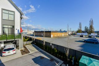 """Photo 18: 97 17568 57A Avenue in Surrey: Cloverdale BC Townhouse for sale in """"HAWTHORNE"""" (Cloverdale)  : MLS®# R2554938"""