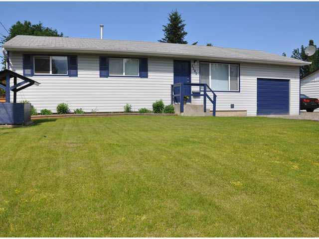Main Photo: 1101 MAPLE CLOSE ROAD in : Red Bluff/Dragon Lake House for sale : MLS®# N209290