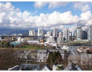 "Photo 8: 309 1166 W 6TH Avenue in Vancouver: Fairview VW Condo for sale in ""SEASCAPE VISTA"" (Vancouver West)  : MLS®# V632323"