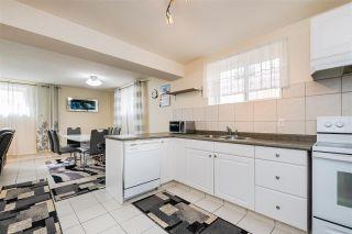 Photo 25: 7919 164 Avenue in Edmonton: Zone 28 House for sale : MLS®# E4239839
