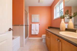 """Photo 19: 11 2688 MOUNTAIN Highway in North Vancouver: Westlynn Townhouse for sale in """"Craftsman Estates"""" : MLS®# R2576521"""