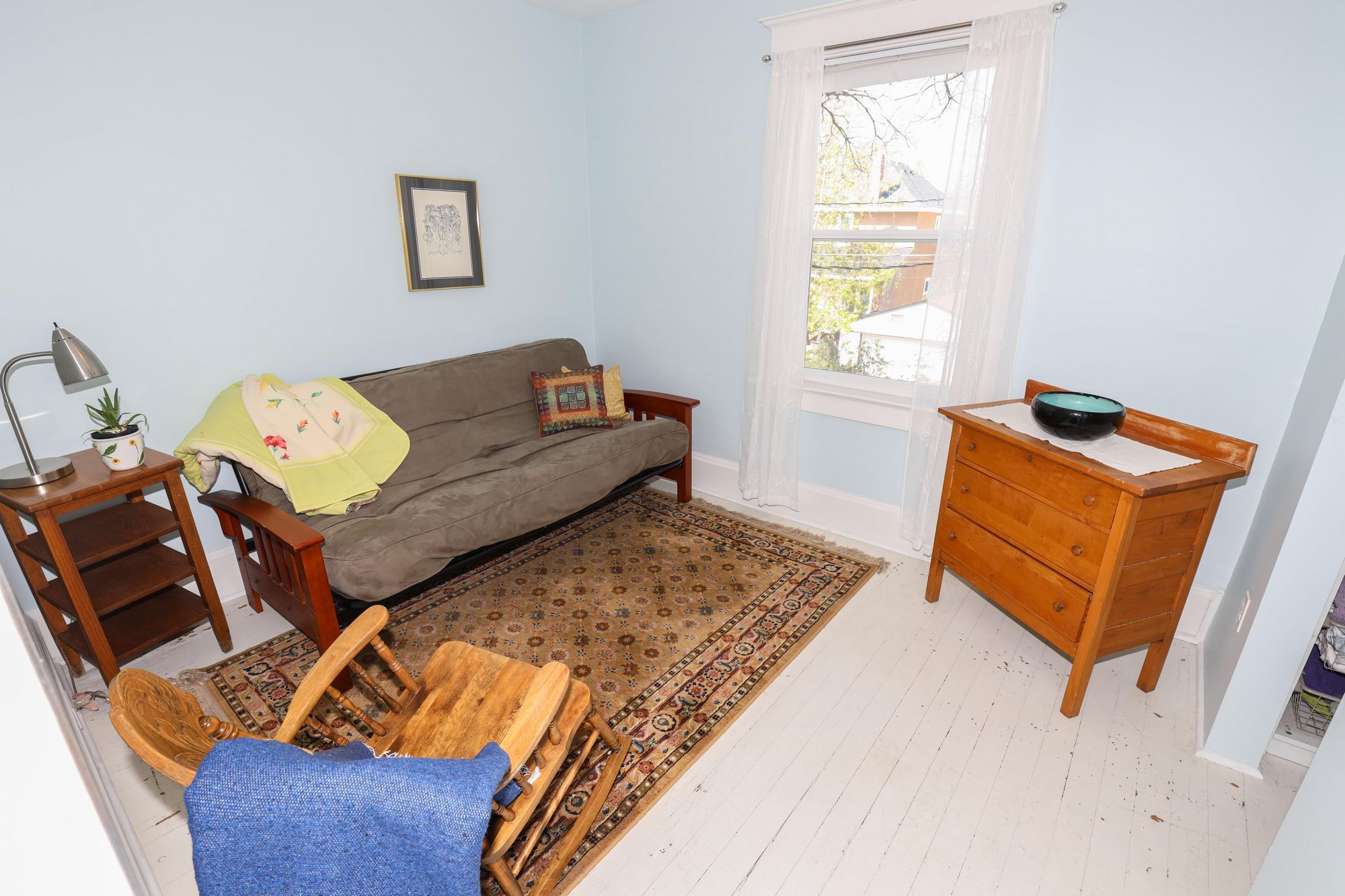 Photo 26: Photos: 110 Lipton in Winnipeg: Wolseley Single Family Detached for sale (5B)  : MLS®# 202111593