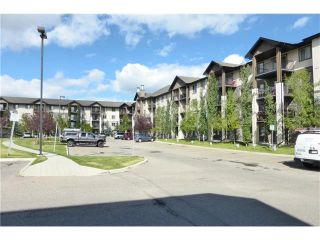 Photo 3: 2118 8 BRIDLECREST Drive SW in Calgary: Bridlewood Condo for sale : MLS®# C4089124