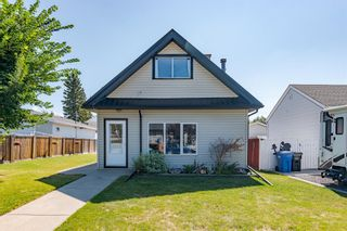 Photo 1: 1207 Centre Street: Carstairs Detached for sale : MLS®# A1142042
