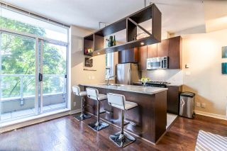 """Photo 4: 1003 RICHARDS Street in Vancouver: Downtown VW Townhouse for sale in """"MIRO"""" (Vancouver West)  : MLS®# R2097525"""