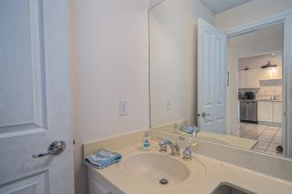 """Photo 14: 406 34101 OLD YALE Road in Abbotsford: Central Abbotsford Condo for sale in """"Yale Terrace"""" : MLS®# R2505072"""
