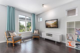 """Photo 16: 34 3400 DEVONSHIRE Avenue in Coquitlam: Burke Mountain Townhouse for sale in """"COLBORNE LANE"""" : MLS®# R2586823"""