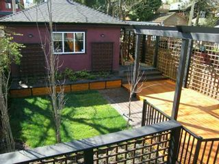 Photo 7: 4140 W 10TH AV in Vancouver: Point Grey House for sale (Vancouver West)  : MLS®# V590671