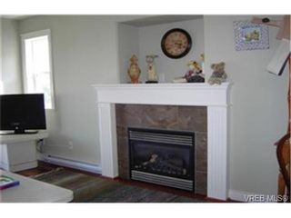 Photo 2:  in VICTORIA: SW Strawberry Vale House for sale (Saanich West)  : MLS®# 445346
