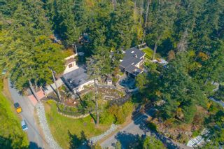 Photo 2: 10849 Fernie Wynd Rd in : NS Curteis Point House for sale (North Saanich)  : MLS®# 855321