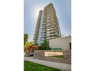 "Photo 8: 1503 651 NOOTKA Way in Port Moody: Port Moody Centre Condo for sale in ""SAHALEE"" : MLS®# V1137812"