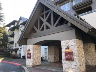 """Photo 11: 422 4800 SPEARHEAD Drive in Whistler: Benchlands Condo for sale in """"ASPENS"""" : MLS®# R2556566"""