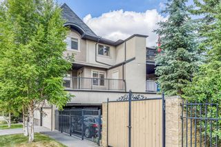 Photo 26: 301 3704 15A Street SW in Calgary: Altadore Apartment for sale : MLS®# A1116339