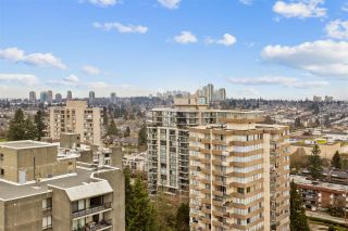 Photo 28: 2002 719 PRINCESS Street in New Westminster: Uptown NW Condo for sale : MLS®# R2561482