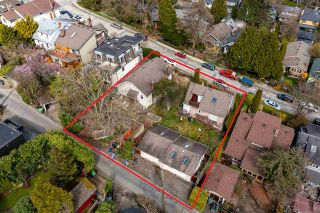 "Photo 3: 3538 W 14TH Avenue in Vancouver: Kitsilano House for sale in ""2020"" (Vancouver West)  : MLS®# R2560734"