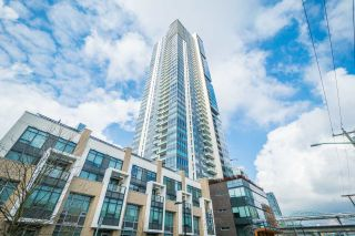 Photo 1: 1806 6461 TELFORD Avenue in Burnaby: Metrotown Condo for sale (Burnaby South)  : MLS®# R2295864