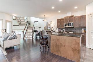 Photo 4: 5 1901 126 Street in Edmonton: Zone 55 House Half Duplex for sale : MLS®# E4264849