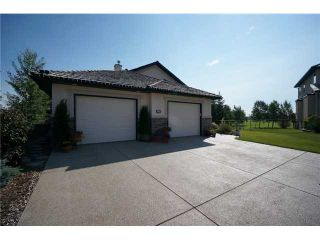 Photo 2: 430 FAIRWAYS Mews NW: Airdrie Residential Detached Single Family for sale : MLS®# C3591395