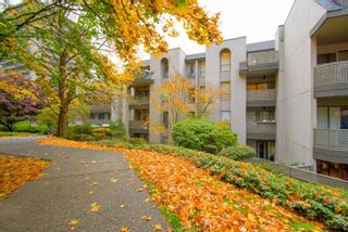 """Main Photo: 215 1955 WOODWAY Place in Burnaby: Brentwood Park Condo for sale in """"DOUGLAS VIEW"""" (Burnaby North)  : MLS®# R2628425"""