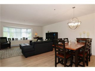 """Photo 5: 301 788 W 14TH Avenue in Vancouver: Fairview VW Condo for sale in """"OAKWOOD WEST"""" (Vancouver West)  : MLS®# V1079669"""