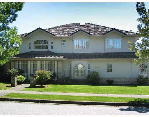 """Main Photo: 2989 SOUTHCREST Drive in Burnaby: Montecito House for sale in """"MONTECITO"""" (Burnaby North)  : MLS®# V658144"""