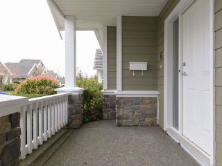 Photo 16: 6 737 Royal Pl in COURTENAY: CV Crown Isle Row/Townhouse for sale (Comox Valley)  : MLS®# 725850